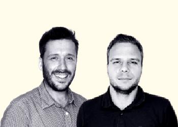 Piotr & Matt
