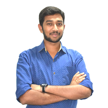 Siva Prakash Developer