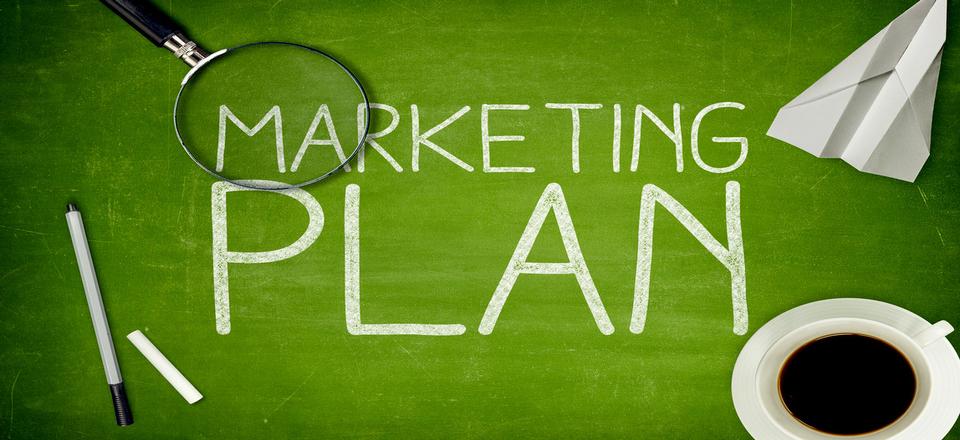 Create a Unique Marketing Plan