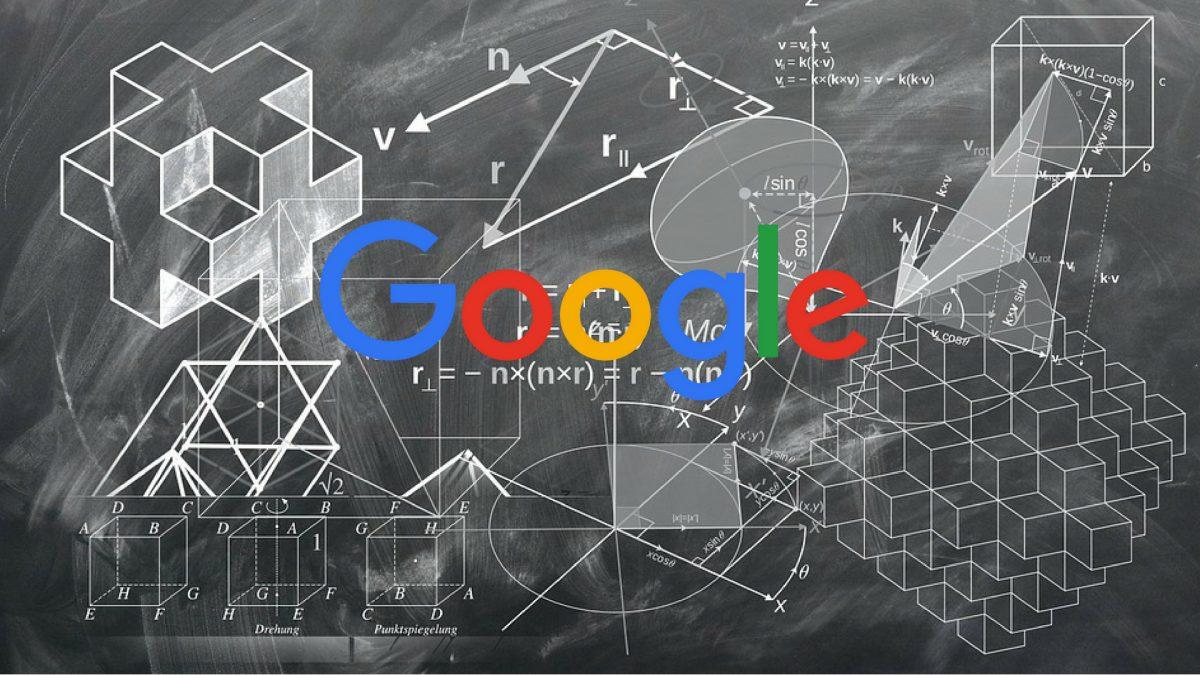 Google Broad Core Algorithm Update Facts