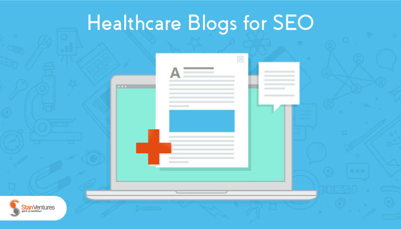 Healthcare Blogs for SEO