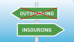 Choosing Insourcing Over Outsourcing