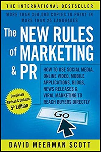 Digital Marketing Book by Eric Enge