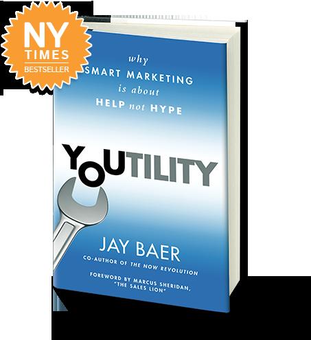 Digital Marketing Book by Jay Baer