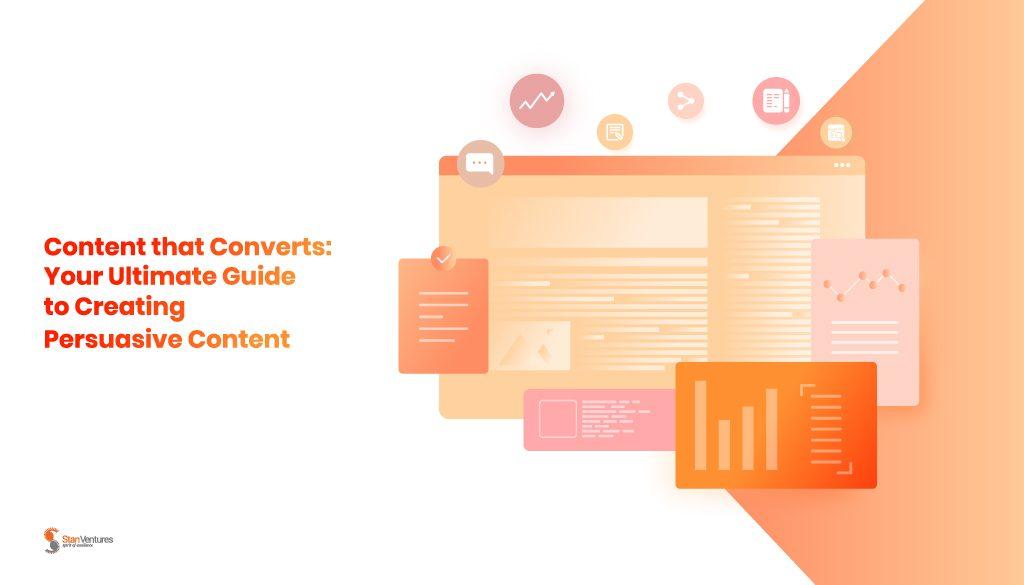 Persuasive Content Creation Guide