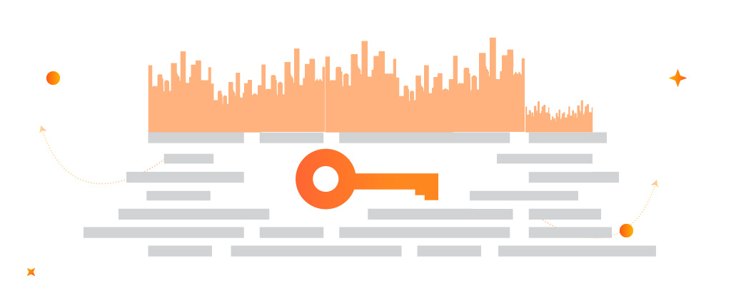 Creative image of Keyword Density