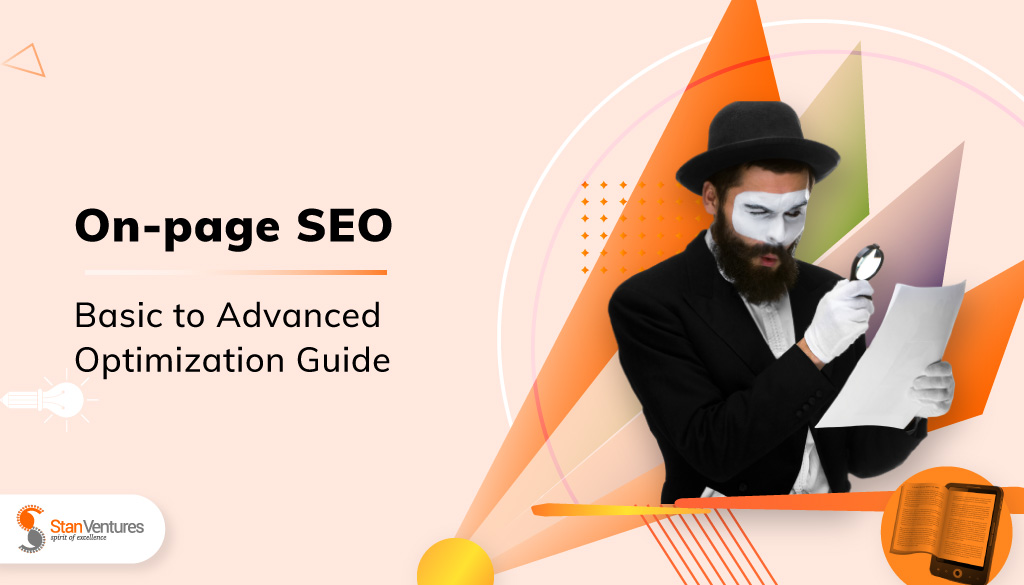On -page SEO techniques