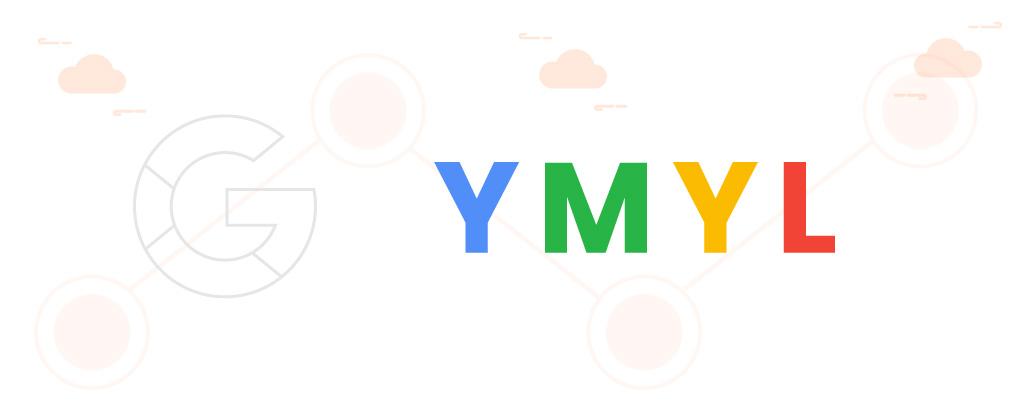 A representative image of YMYL