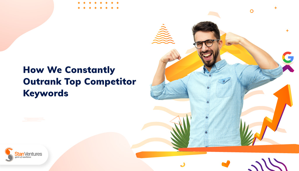Outrank Top Competitor Keywords