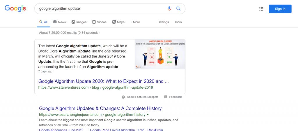 Google-algorithm-Update-image