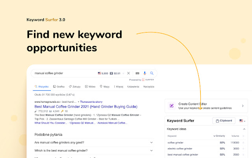 Keyword_Surfer